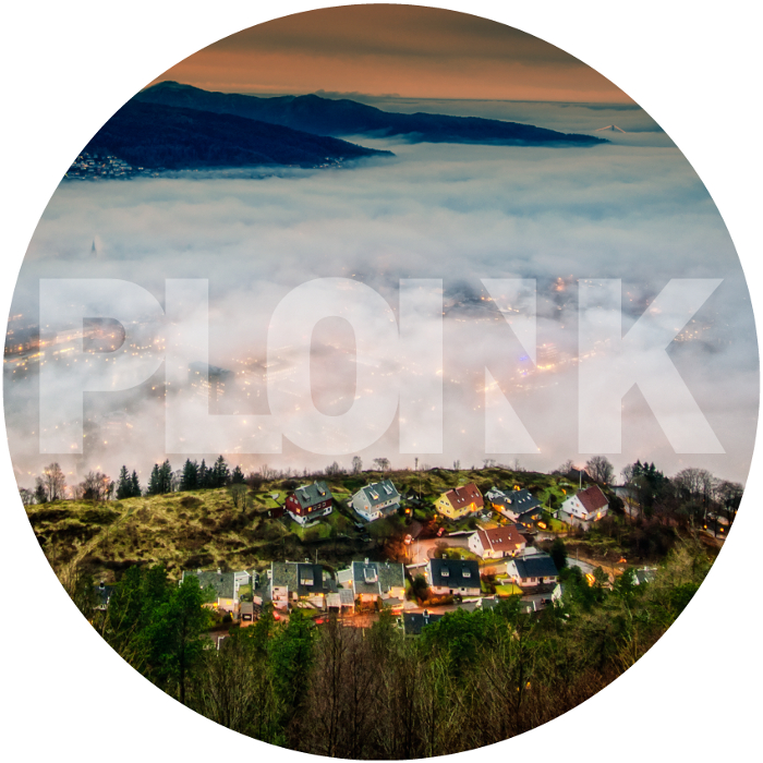 PL001NK<br />Various Artists<br />BERGEN EP<br />Release date: 16AUG14