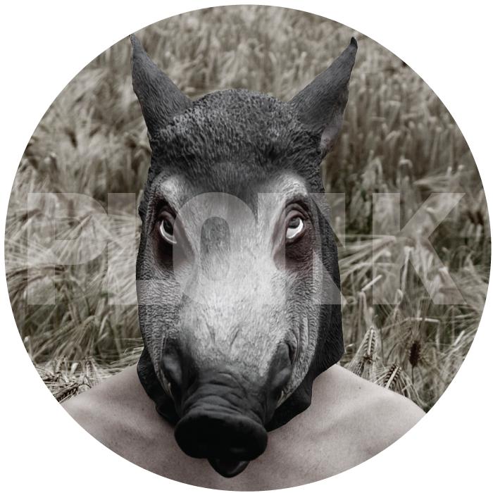 PL005NK<br />THOMAS URV<br />SMÅSKANSEN EP<br />Release date: 13APRIL15