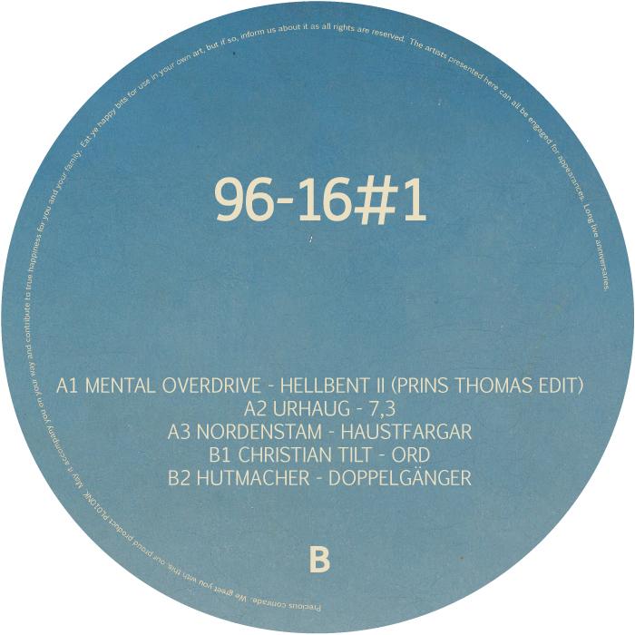 PL010NK B Label