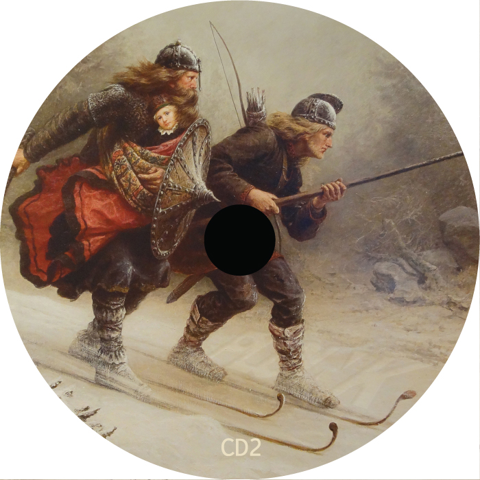 PL015NK<br />VARIOUS ARTISTS<br />NASJONALROMANTIKKEN 96-16<br />Release date: 27FEBRUARY17