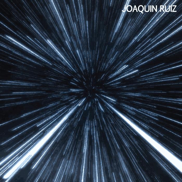 PL020NK<br />JOAQUIN RUIZ<br />GALACTIC EP<br />Release date: 03november17